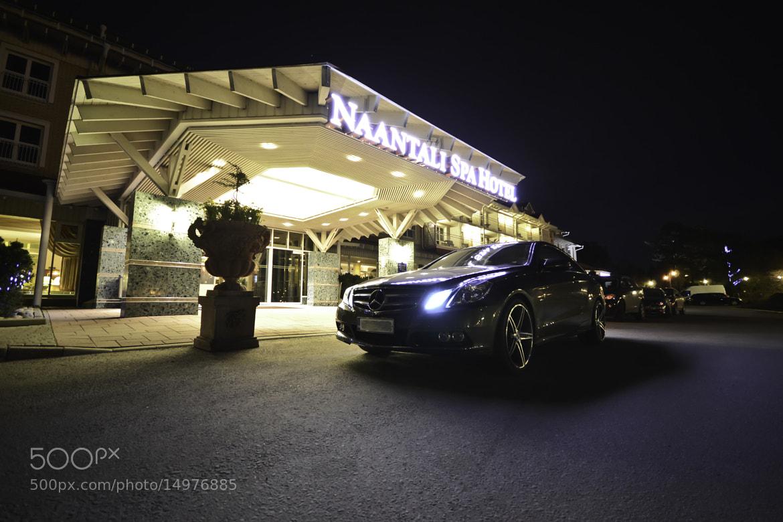 Photograph Naantali Spa by Riku Toivonen on 500px
