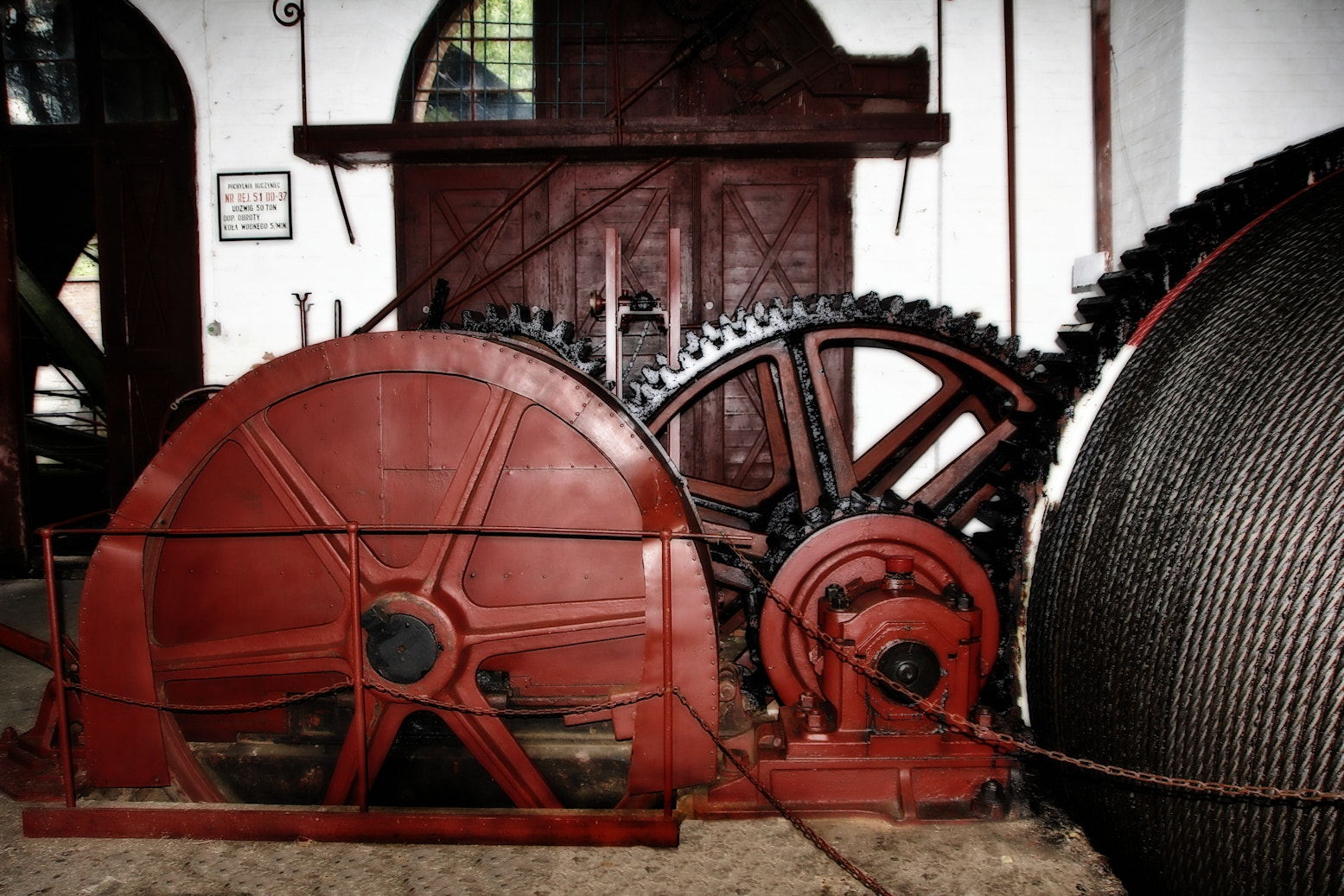 Photograph Old technik by reinhard2 on 500px