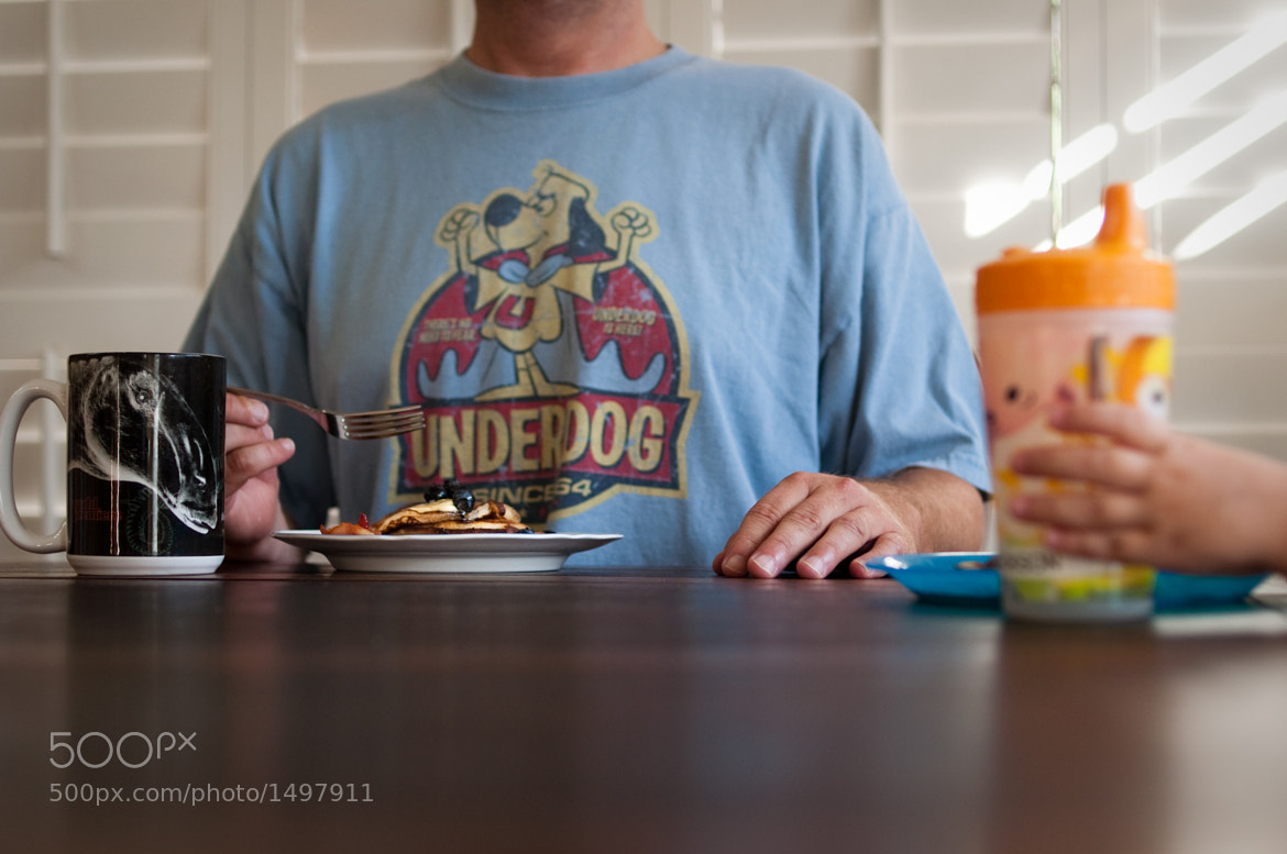 Photograph Breakfast of Dinosaurs, Underdogs, and Champions by TrEjAcK . on 500px