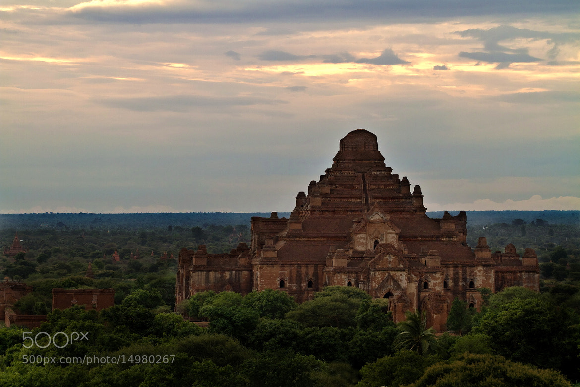 Photograph Bagan IV by Stefano Pedroni on 500px