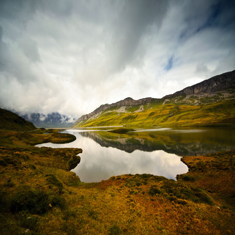 Photograph Tannensee by Philippe Sainte-Laudy on 500px
