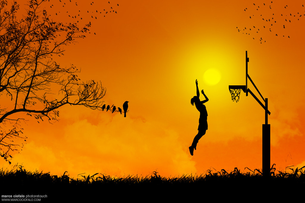 Photograph Basket day by Marco Ciofalo Digispace on 500px