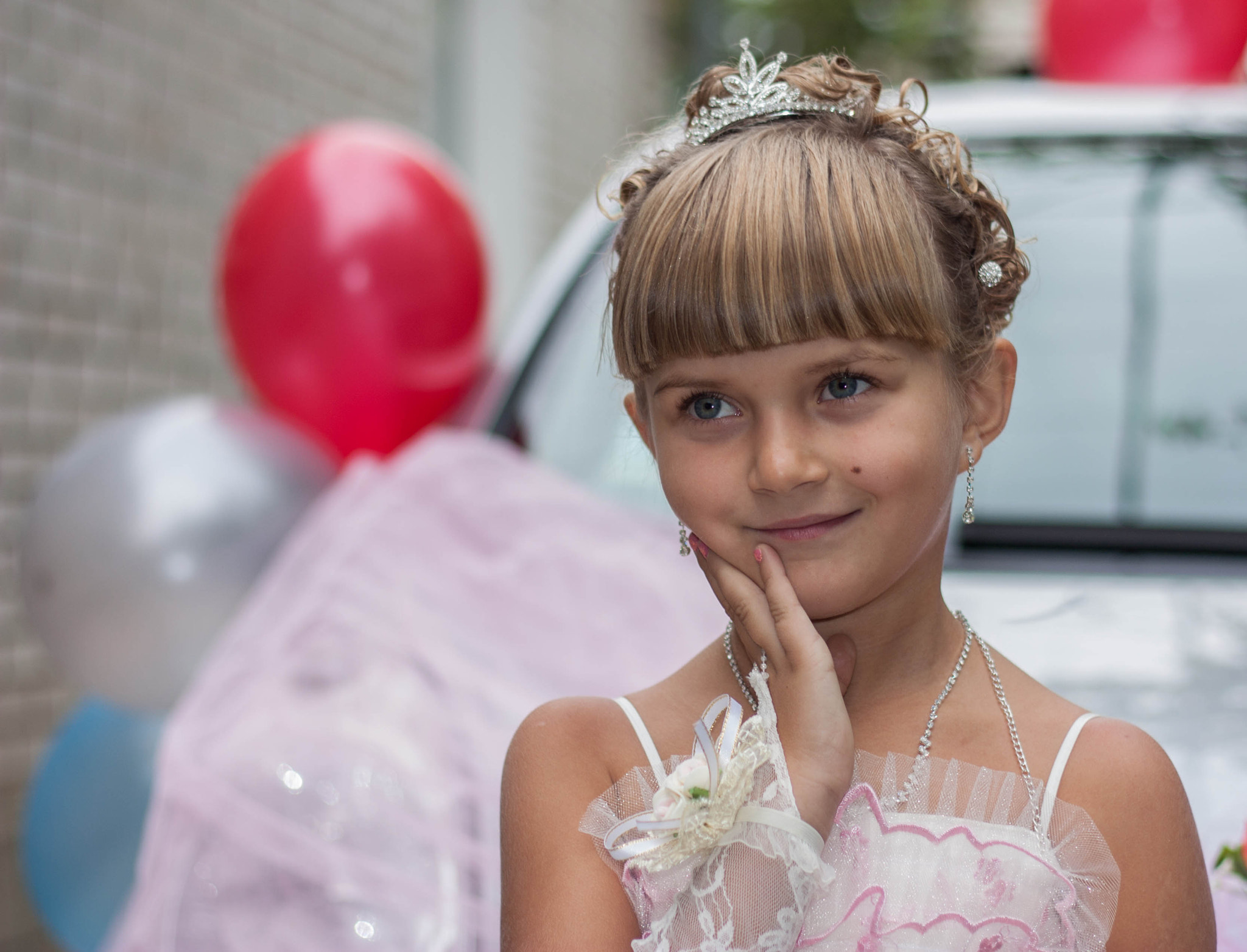 Photograph Princess by Vitaly Gashock on 500px