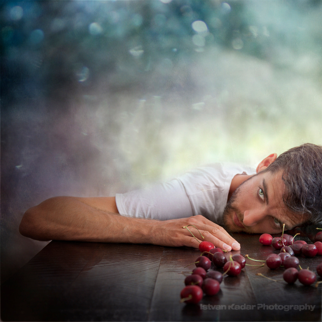 Photograph Man Without a Bowl by Istvan Kadar on 500px
