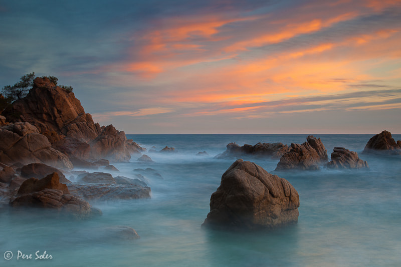 Photograph Brushstrokes of light by Pere Soler on 500px