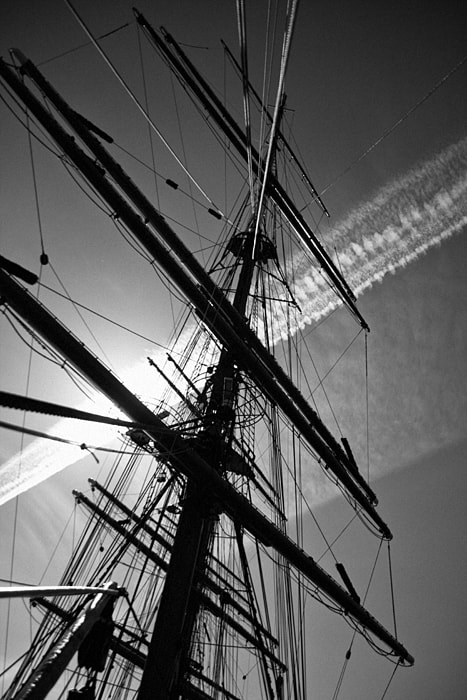Photograph Sedov 2 by Olga  (nickname Helga Novak) on 500px