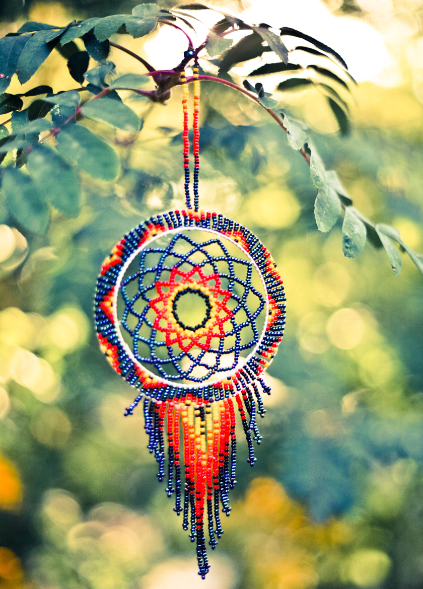 Photograph Dreamcatcher by Jaida Grey Eagle on 500px
