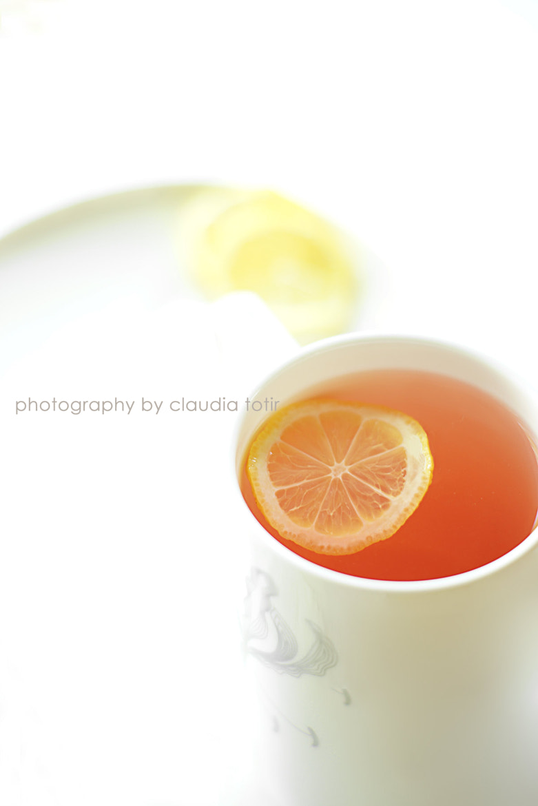 Photograph Tea by Claudia Totir on 500px