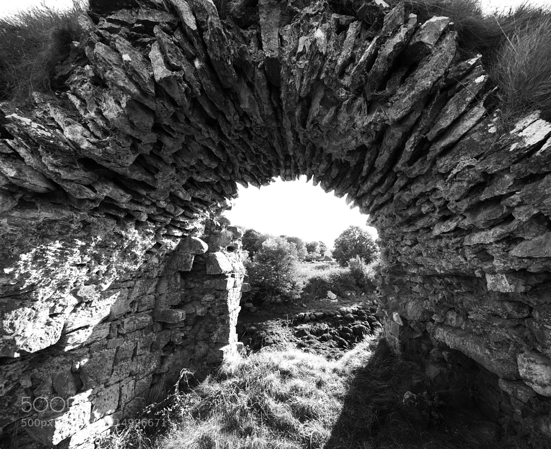 Photograph Portal (2) by Rick Wezenaar on 500px