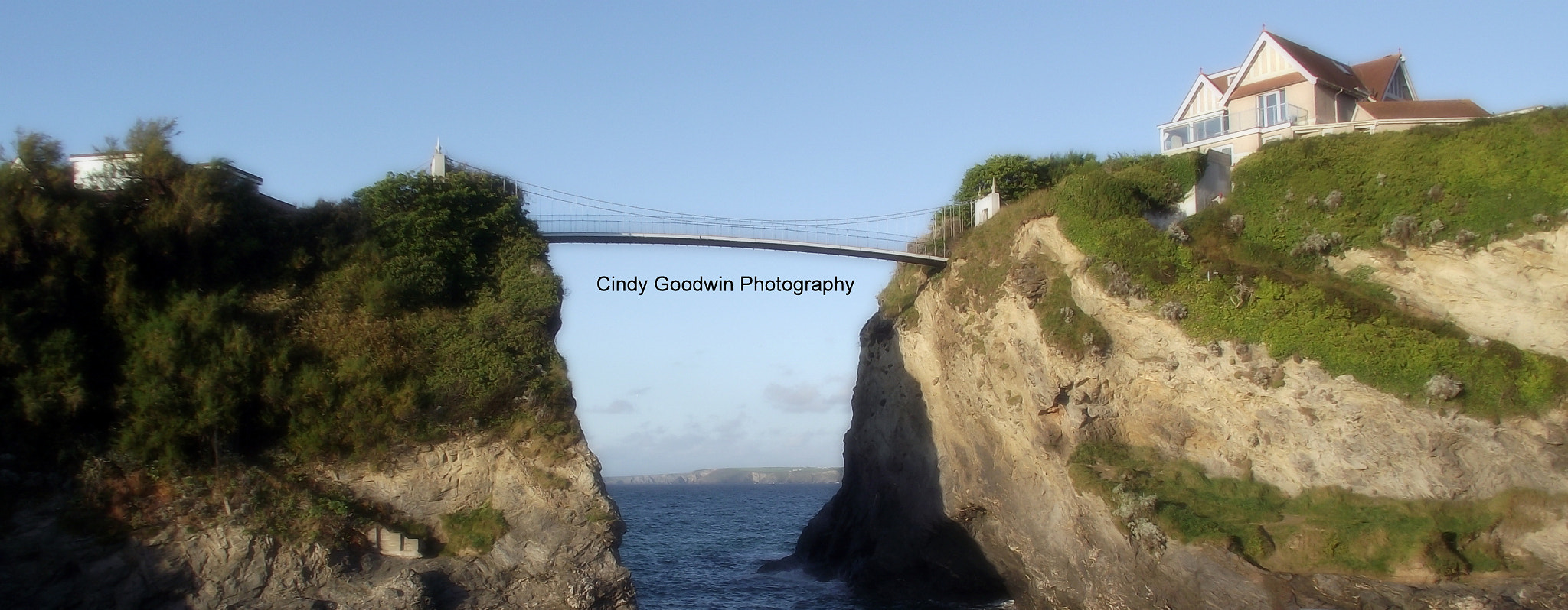 Photograph The Bridge by Cindy Goodwin on 500px