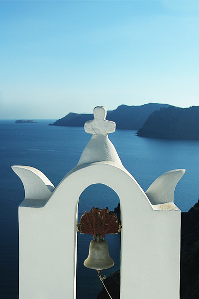 Photograph Santorini by Ariil Davidoff on 500px