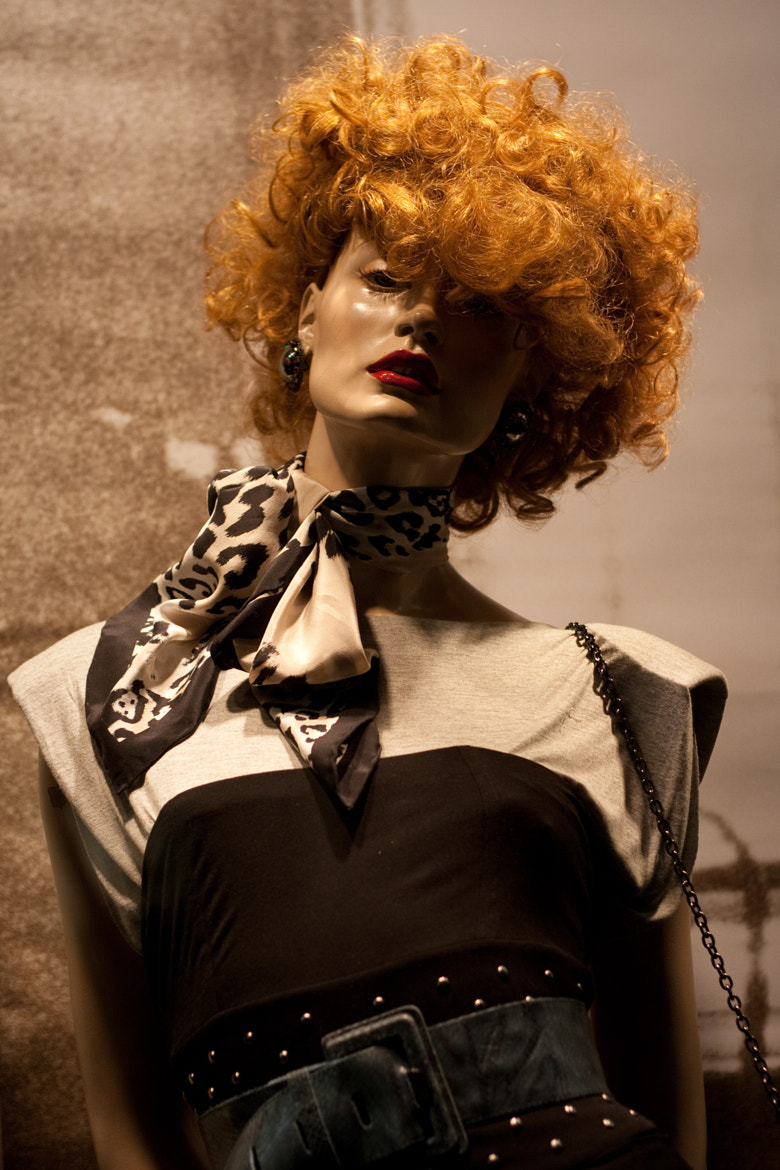 Photograph Mannequin by Garry Knight on 500px