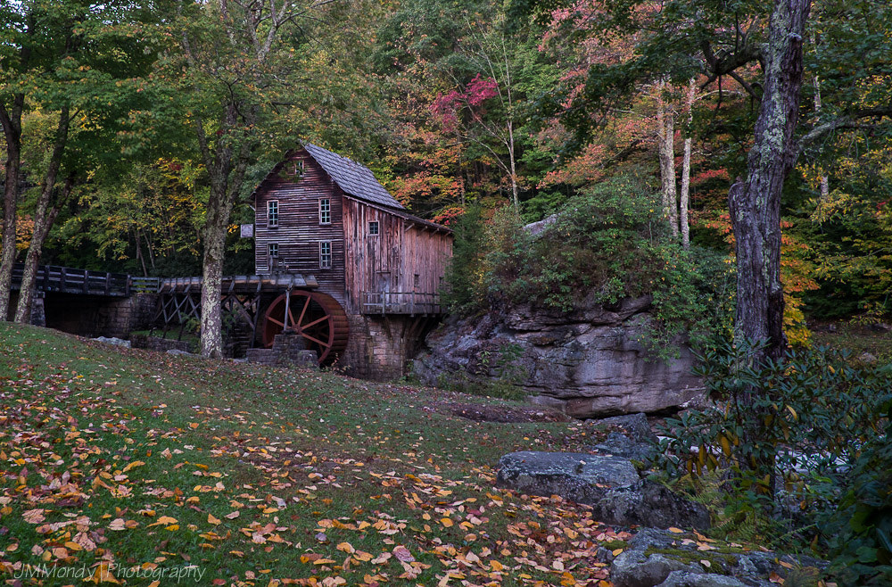 Photograph Babcock State Park- West Virginia by John Mondy on 500px