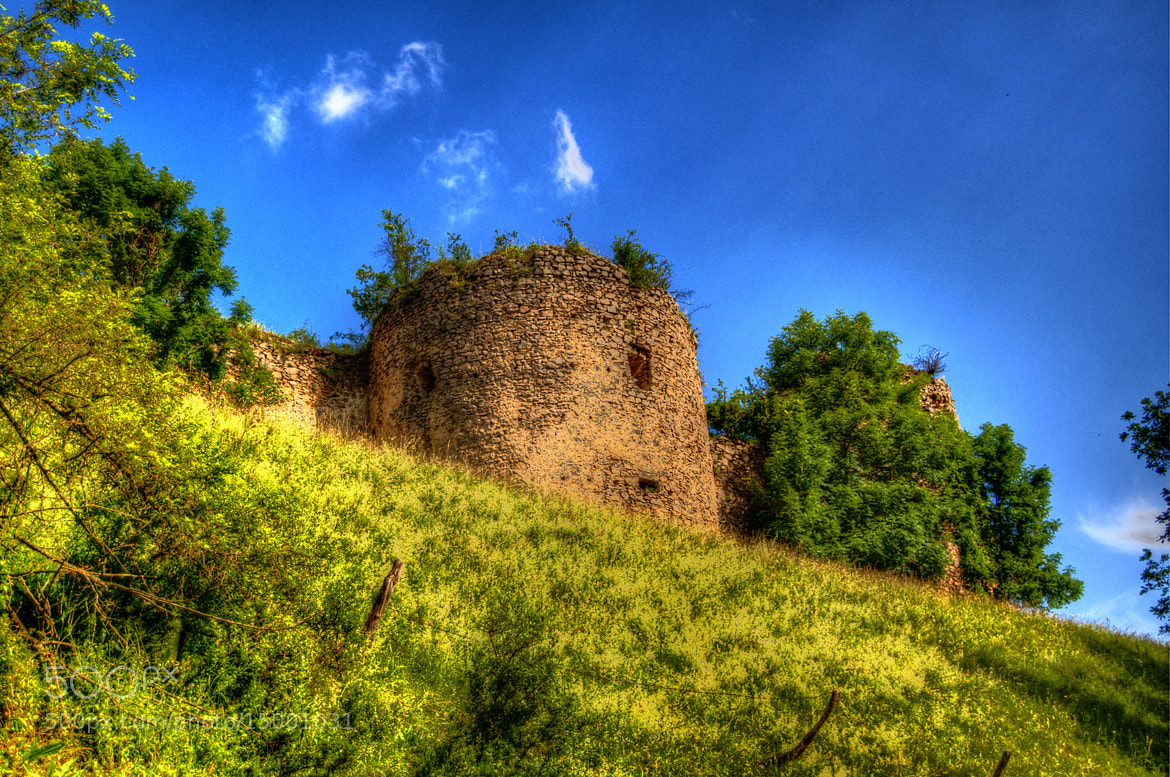 Photograph Old Fortress by Mircea Dig on 500px