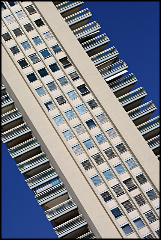 Photograph Dorsale centrale by Philippe Buffard on 500px