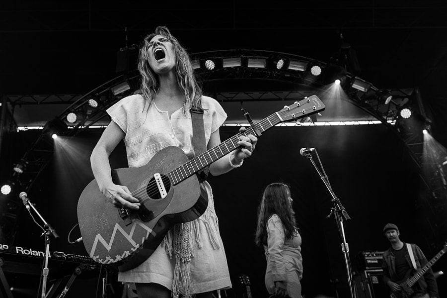 Feist by Matt Forsythe on 500px.com