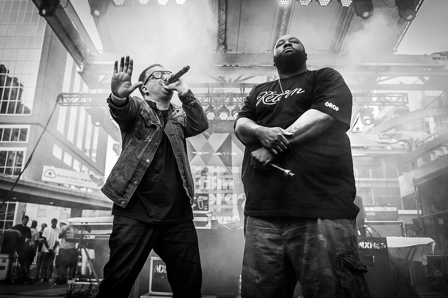 Run The Jewels by Matt Forsythe on 500px.com