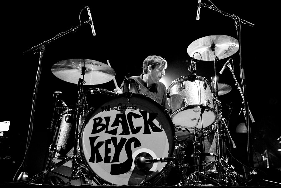 Black Keys by Matt Forsythe on 500px.com