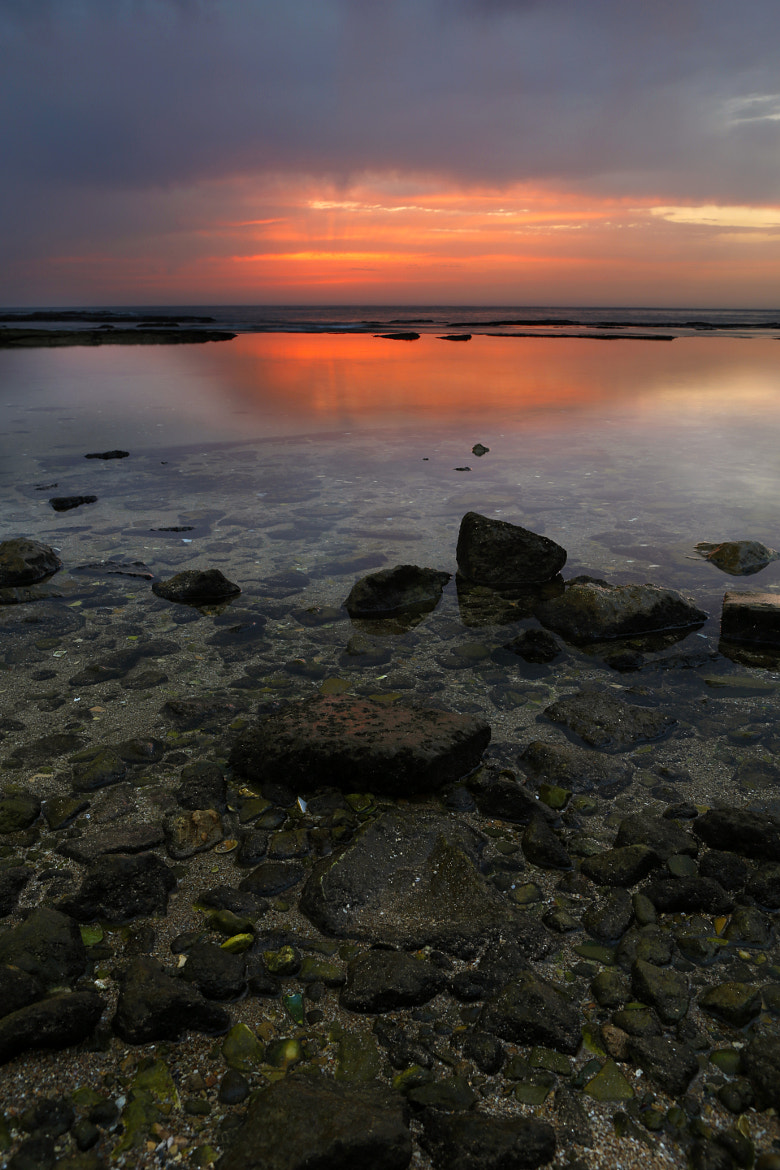 Photograph Acre Sunset  by Amir Amal on 500px