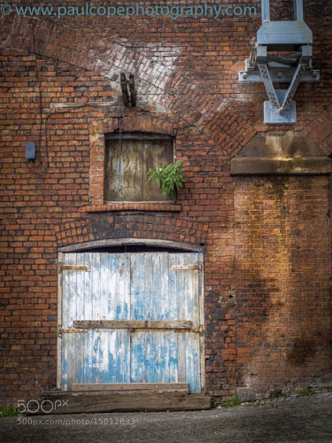 Photograph Castlefield Manchester by Paul Cope on 500px
