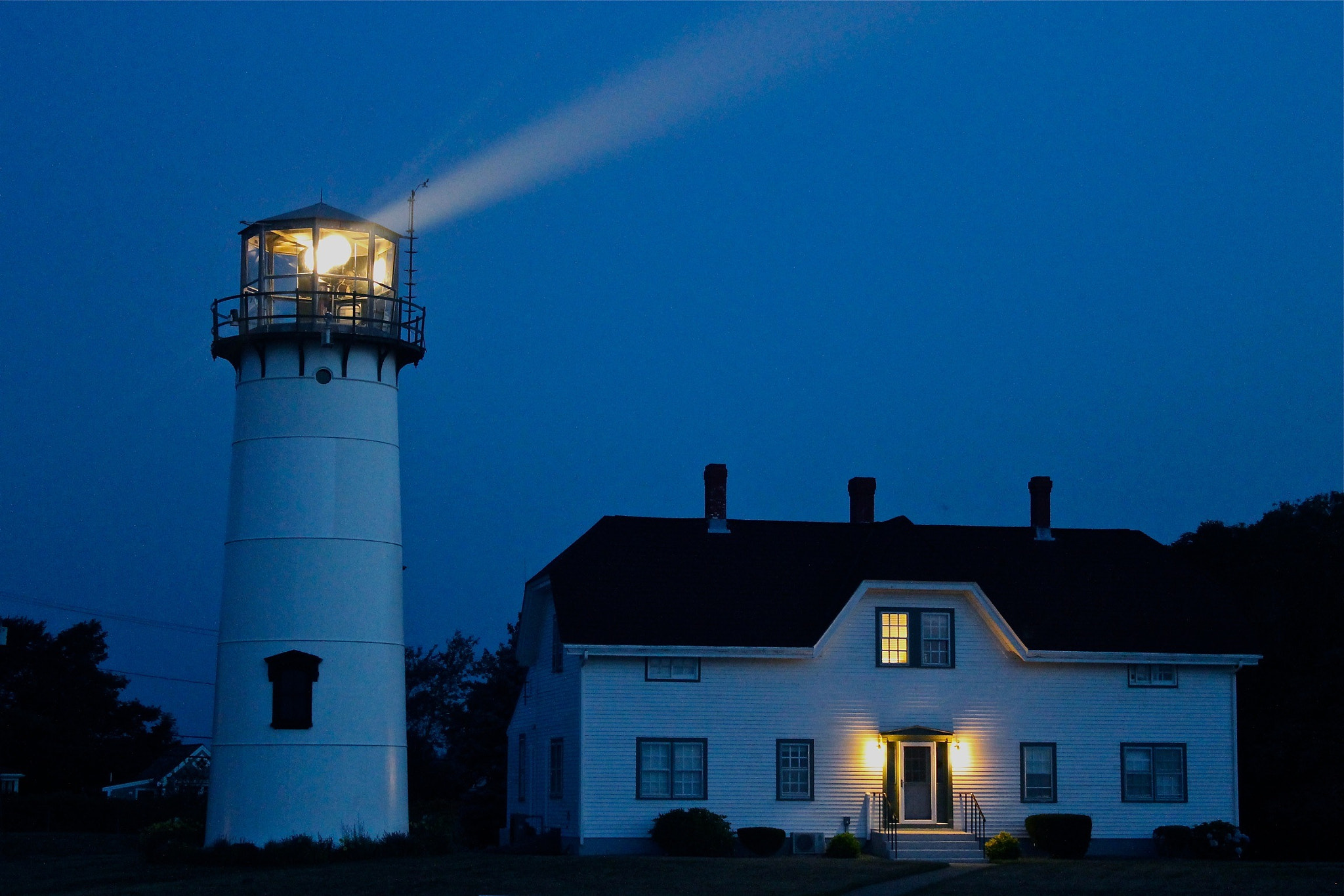 Photograph Cape Cod Light at dawn by Justin Connor on 500px