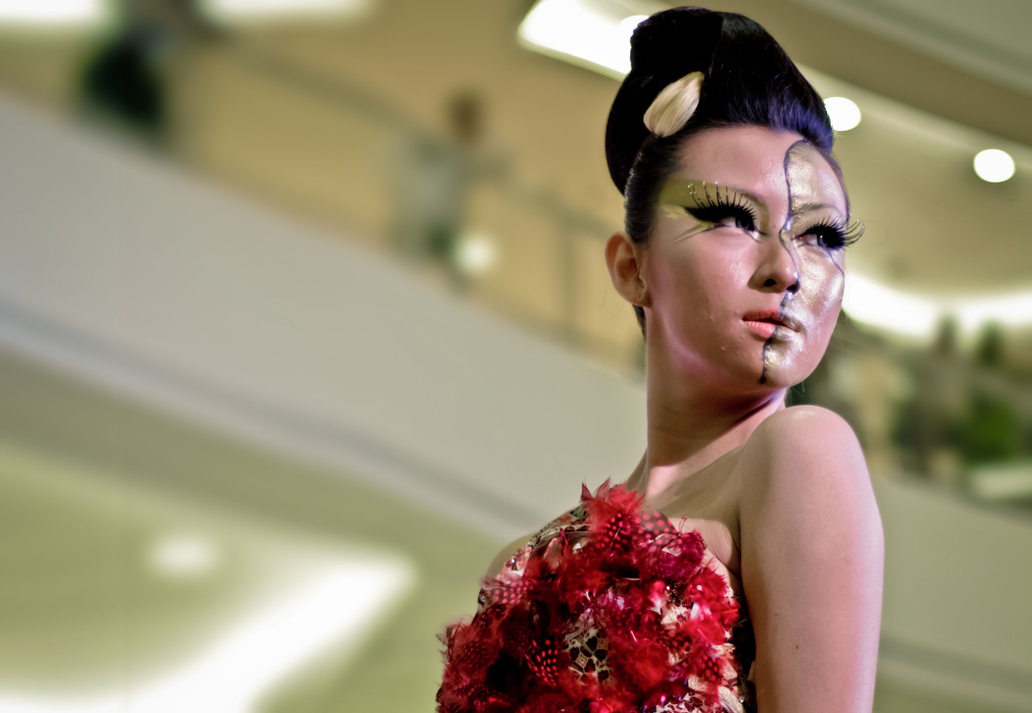 Photograph The art of fashion by Wawan Gilang on 500px