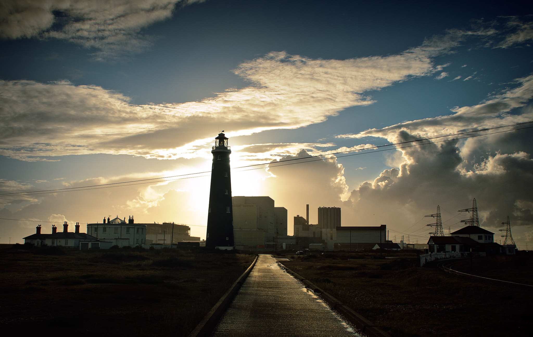 Photograph Dungeness by Jody Lawrence on 500px