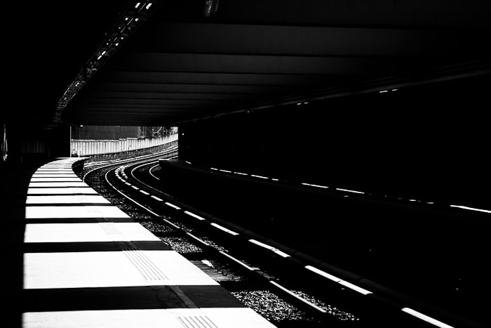 Photograph Subway by Emerson Carmo on 500px