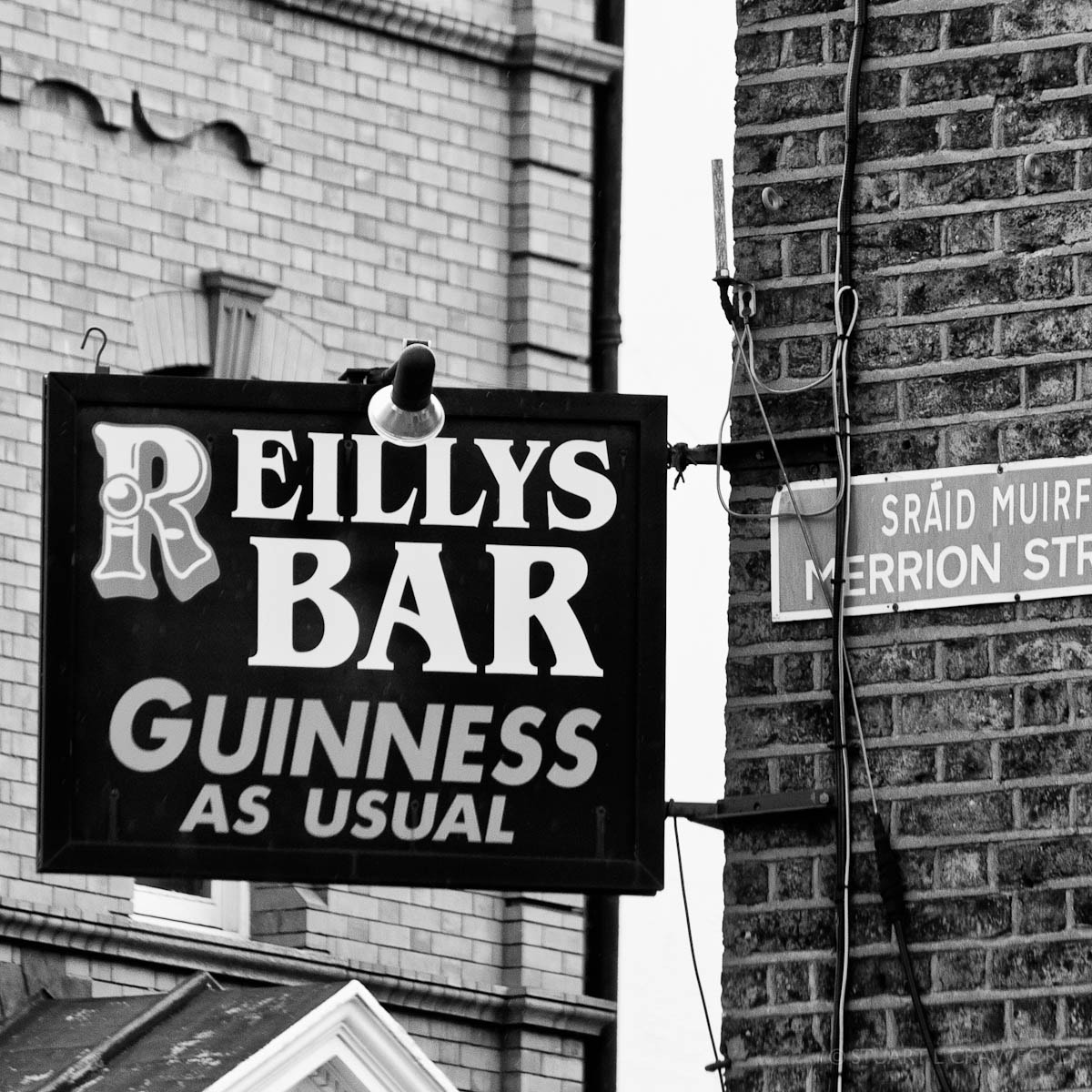 Photograph Guinness As Usual by Stuart Crawford on 500px