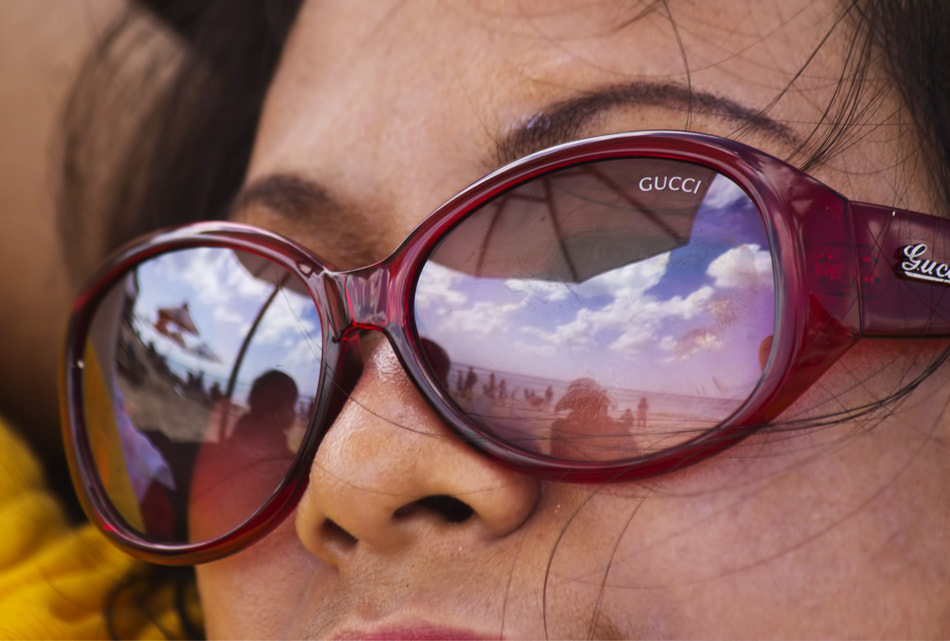 Photograph Sun Glasses by Stephen Edward on 500px
