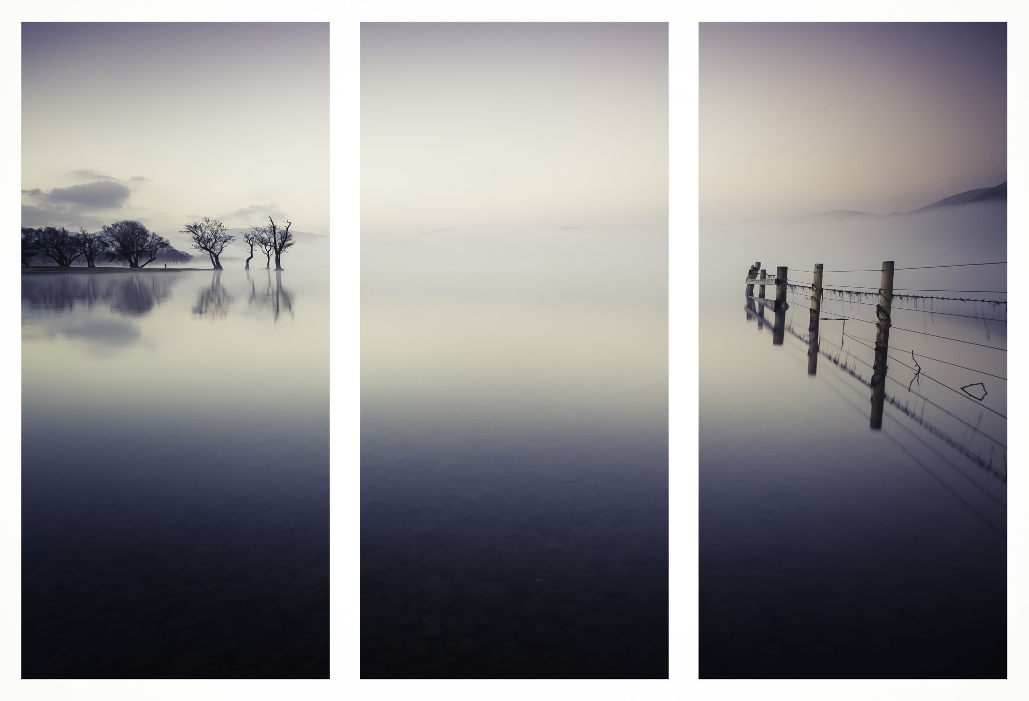 Photograph Ullswater by Mark Littlejohn on 500px