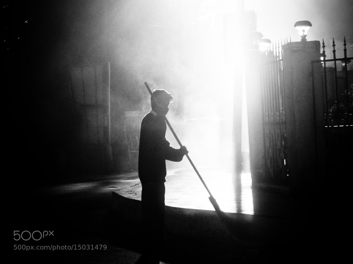 Photograph the cleaner by Siju Doniston on 500px