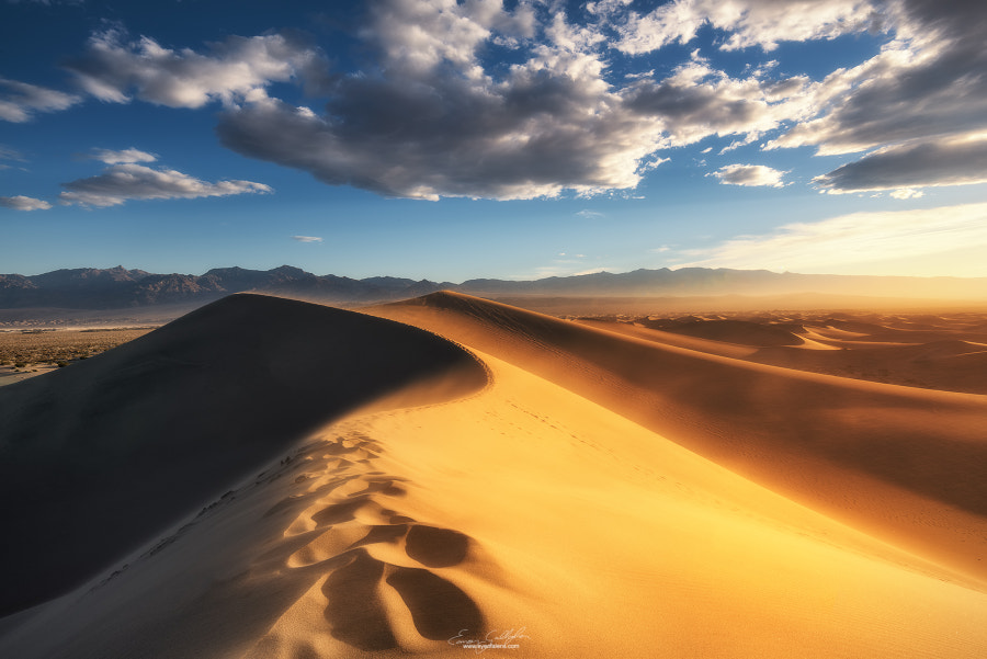 Golden Sands by Eamon Gallagher on 500px.com