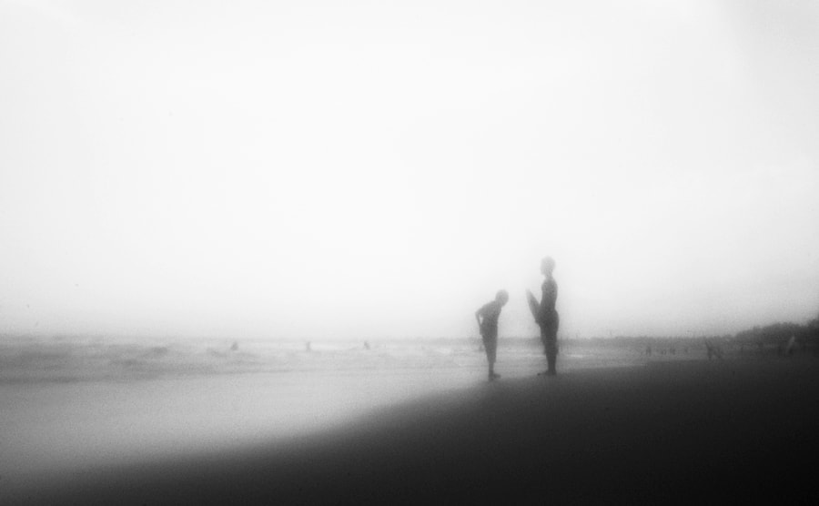 Photograph Prelude To The Sea by Hengki Lee on 500px