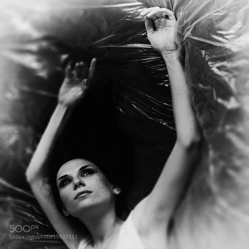 Photograph path of light by Vladimir Perfanov on 500px