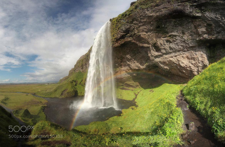 Photograph The rainbow by Yuri Ovchinnikov on 500px