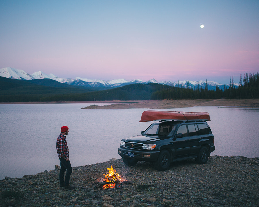 Spending Time In Montana by Dylan Furst on 500px.com