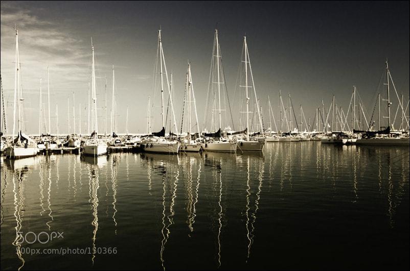 Photograph riviera by Natalia Klenova on 500px