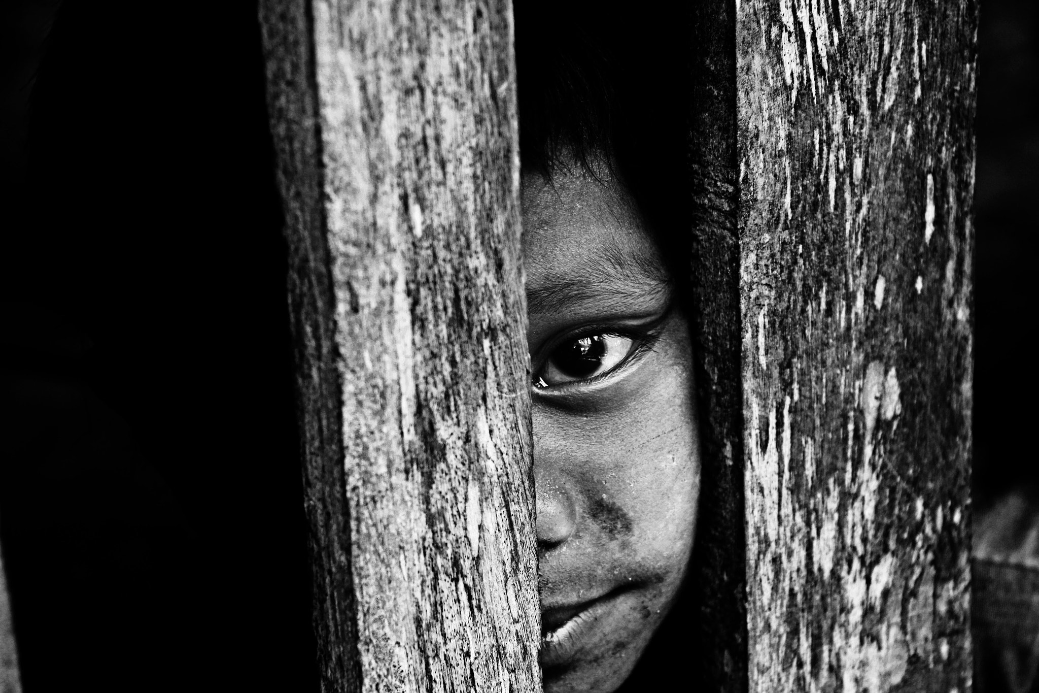 Photograph one eye by Muhammad Iqbal on 500px