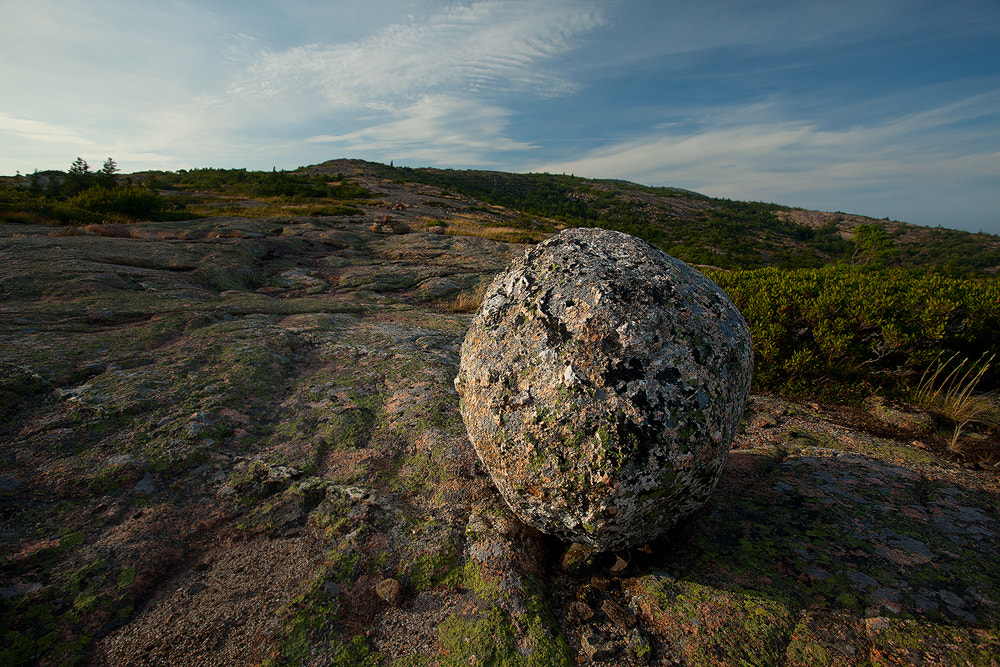 Photograph Cadillac Mountain by David Patterson on 500px