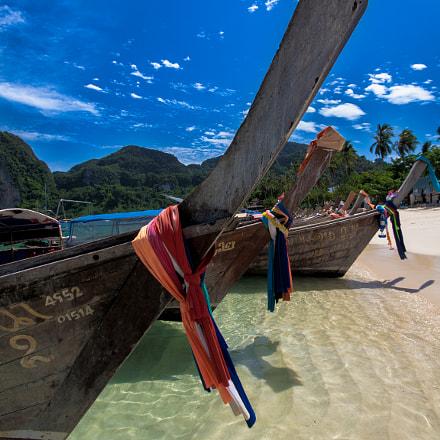 สวยงาม ประเทศไทย