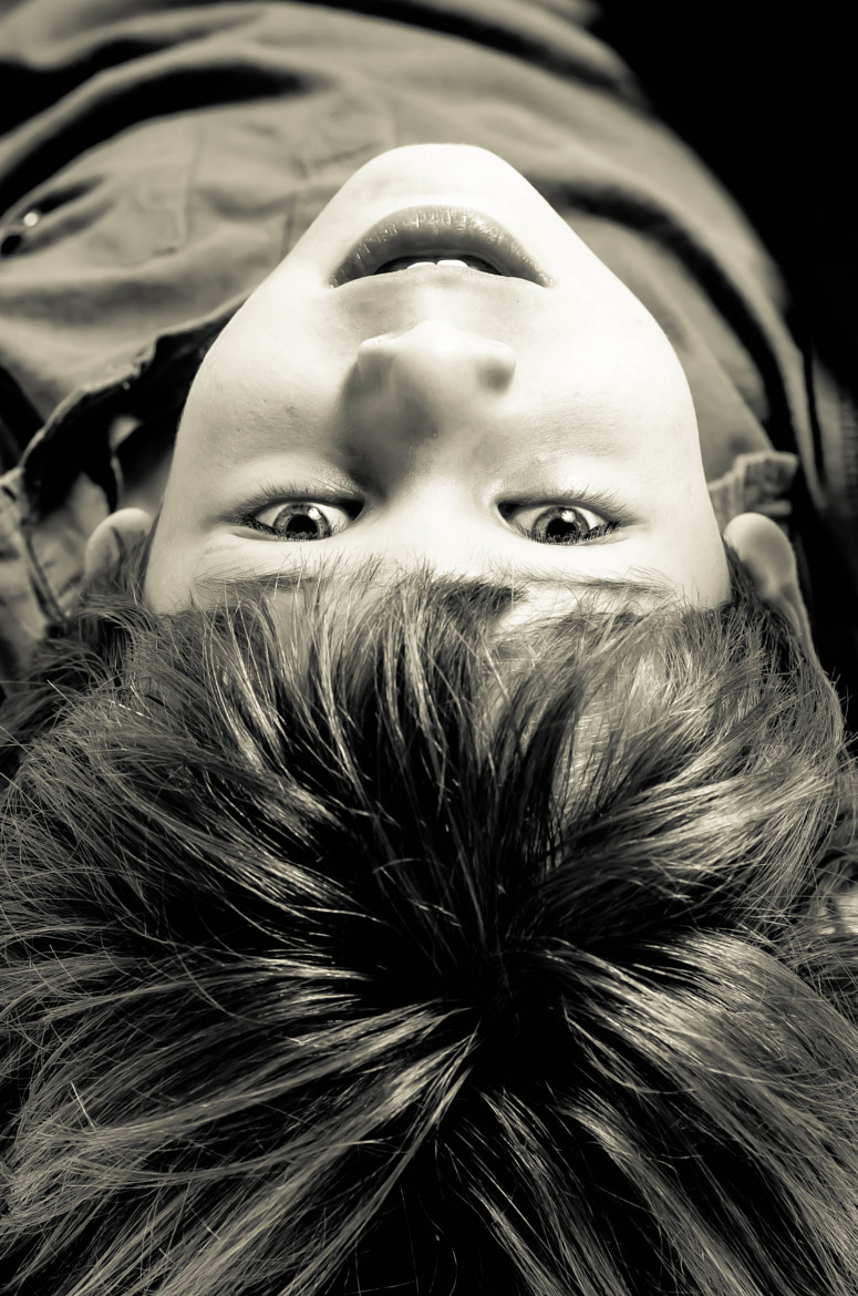 Photograph Upside down by Mike Mor on 500px