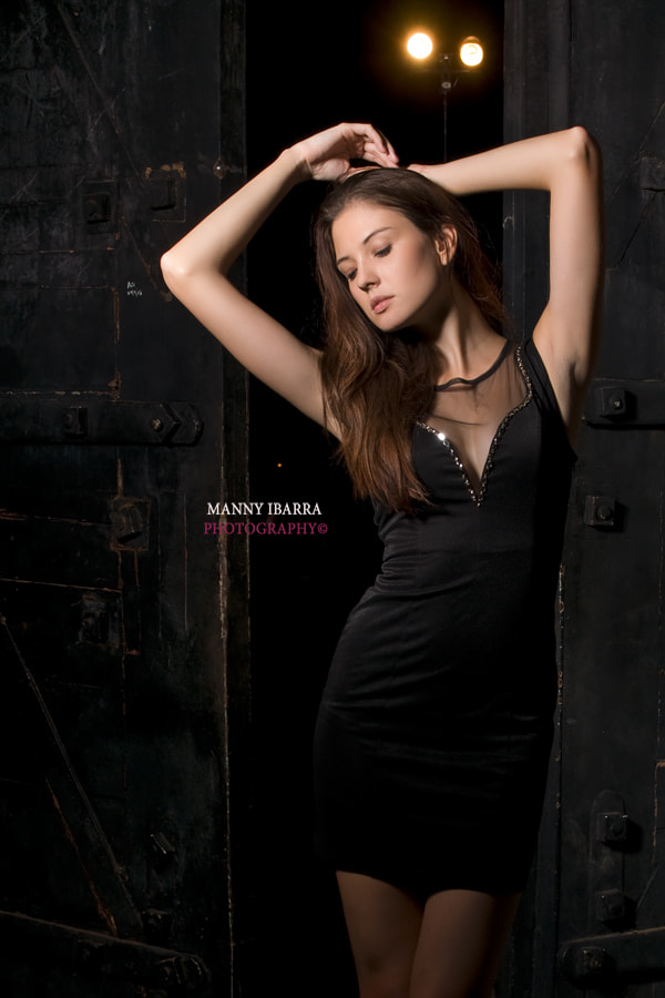Photograph Nathana by Manny Ibarra on 500px