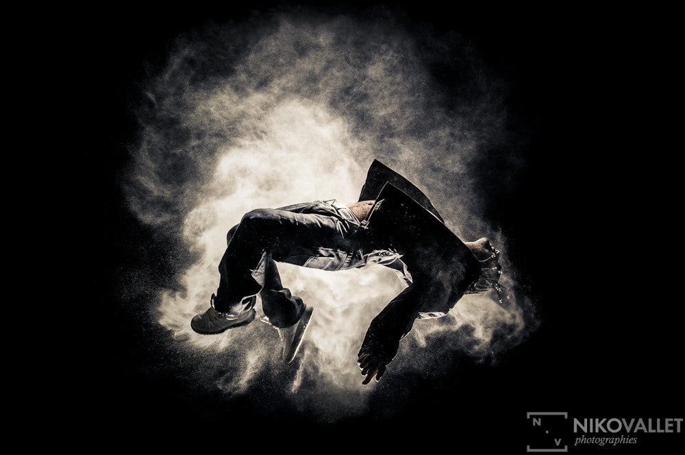 Photograph Weightless by Niko VALLET on 500px