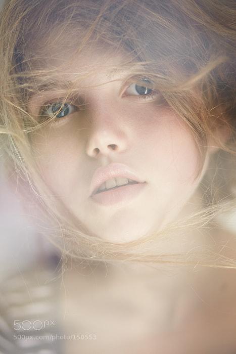 Photograph innocence by Egor Zalivin on 500px
