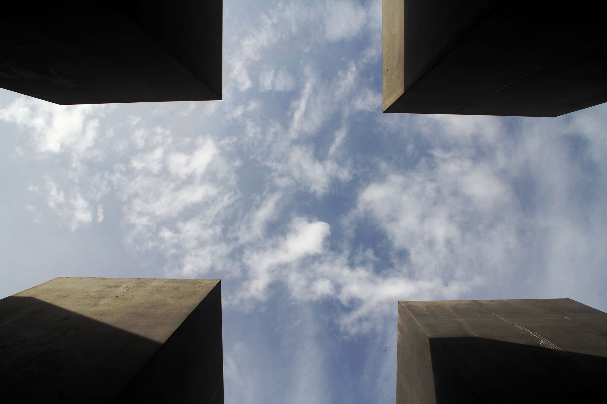Photograph Cross in the Sky by Dietmar Pursch on 500px