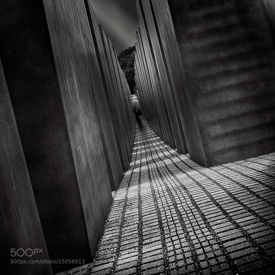 Holocaust Memorial.