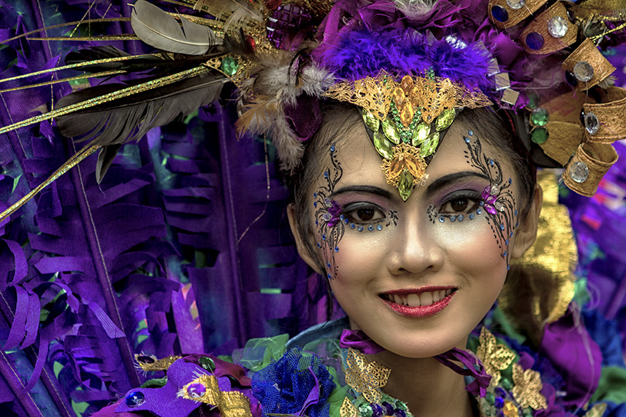 Photograph Carnival by Sanya Ad on 500px
