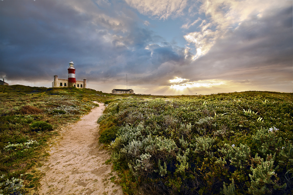 Photograph Cape Agulhas by Aadil Adam on 500px