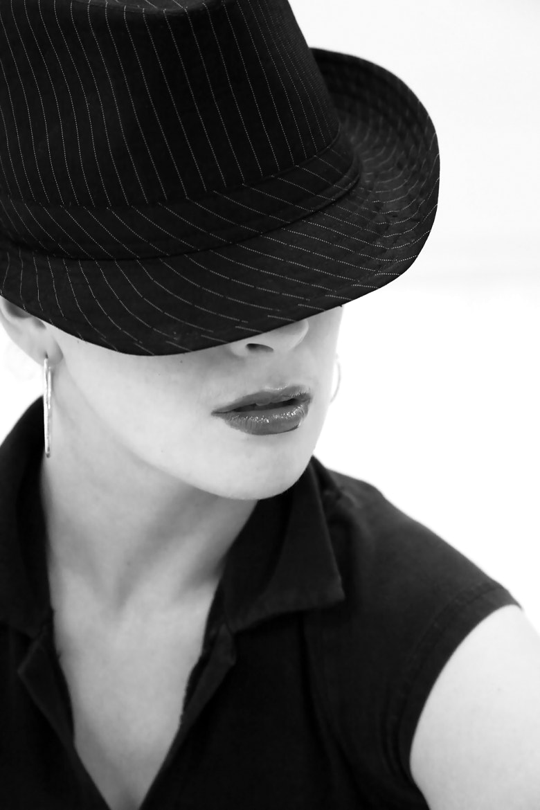 Photograph Fedora by Laura Bellamy on 500px